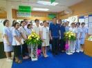 เปิดคลินิกกัญชาทางการแพทย์แผนไทย